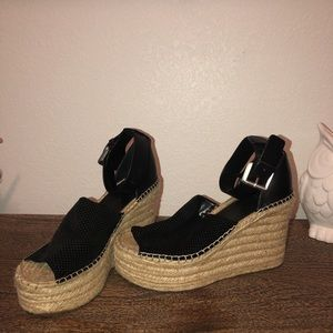 Marc Fisher Shoes - Marc Fisher Heels SZ 7